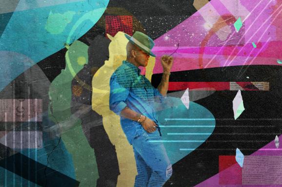 Ne-Yo ft Bebe Rexha & Stefflon Don